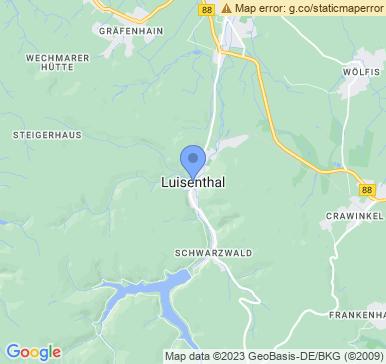 99885 Luisenthal