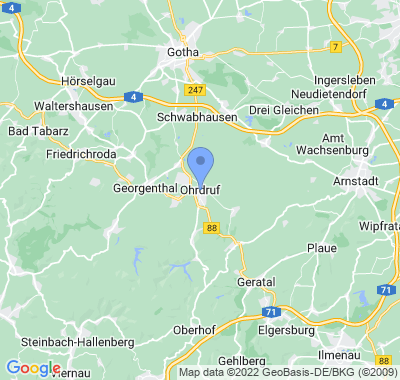 99885 Ohrdruf