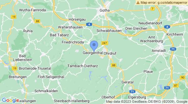 99887 Gräfenhain
