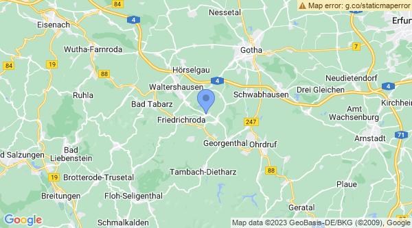 99894 Ernstroda