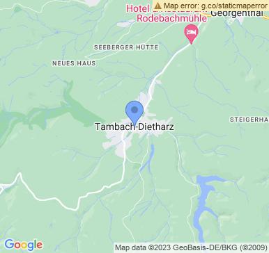 99897 Tambach-Dietharz