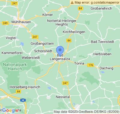 99947 Bad Langensalza