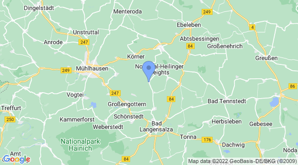 99947 Bothenheilingen