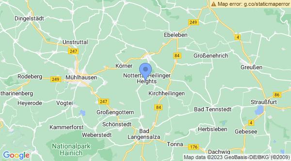 99947 Issersheilingen