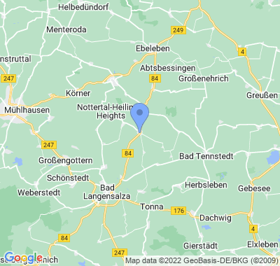 99947 Kirchheilingen