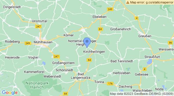 99947 Neunheilingen