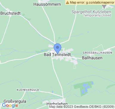 99955 Bad Tennstedt