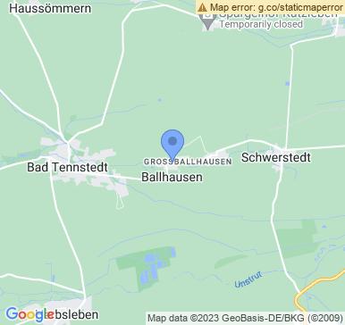 99955 Ballhausen