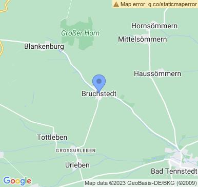 99955 Bruchstedt