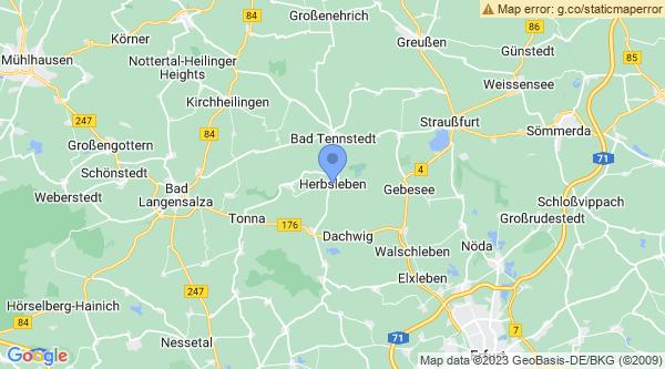 99955 Herbsleben