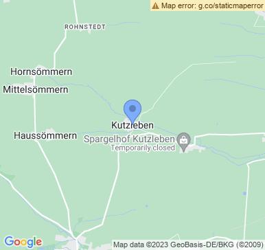 99955 Kutzleben