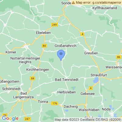 99955 Mittelsömmern