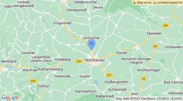 99974 Mühlhausen