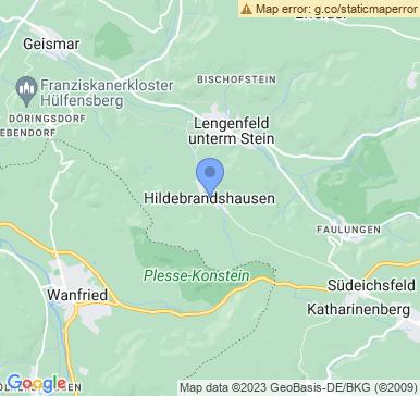 99976 Hildebrandshausen