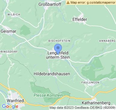 99976 Lengenfeld unterm Stein