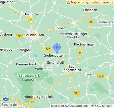 99991 Altengottern