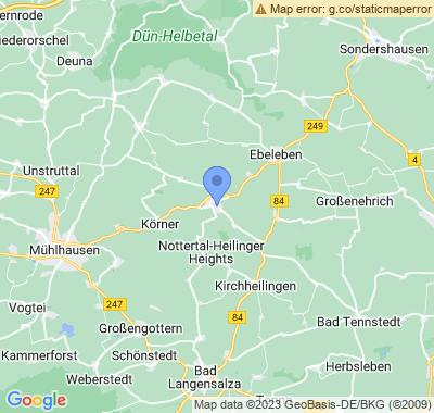 99994 Schlotheim