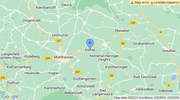99998 Körner