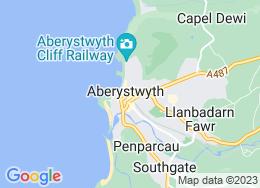 Aberystwyth,Dyfed,UK