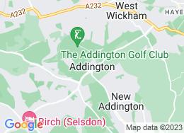 Addington,London,UK
