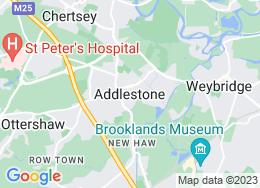 Addlestone,Surrey,UK