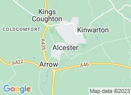 Alcester,Warwickshire,UK