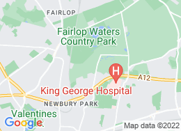 Aldborough Hatch,London,UK