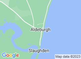 Aldeburgh,Suffolk,UK