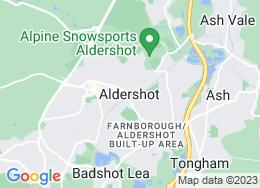 Aldershot,Hampshire,UK