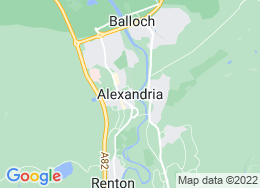 Alexandria,Dunbartonshire,UK