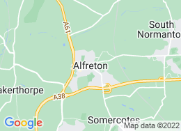 Alfreton,Derbyshire,UK