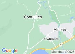 Alness,Ross-shire,UK