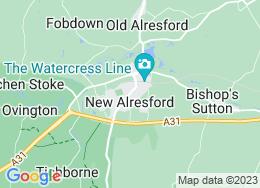 Alresford,Hampshire,UK