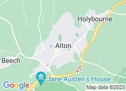 Alton,Hampshire,UK