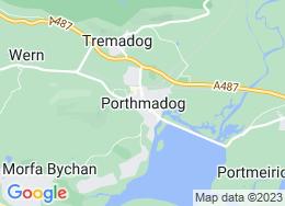 Amlwch,Gwynedd,UK