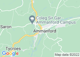 Ammanford,Dyfed,UK