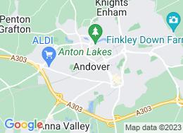 Andover,Hampshire,UK
