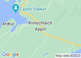 Appin,Argyll,UK
