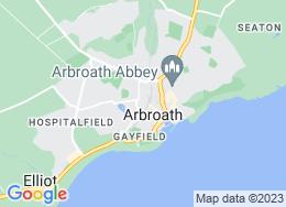 Arbroath,Angus,UK