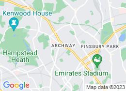 Archway,London,UK