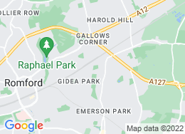Ardleigh Green,London,UK