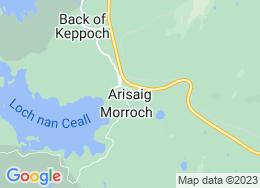 Arisaig,Inverness-shire,UK