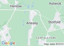 Arlesey,Bedfordshire,UK