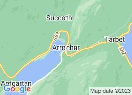 Arrochar,Dunbartonshire,UK
