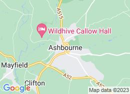 Ashbourne,Derbyshire,UK