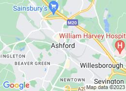 Ashford,Kent,UK