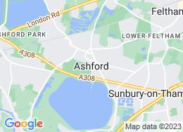 Ashford,Middlesex,UK