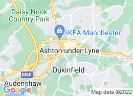 Ashton-under-lyne,Lancashire,UK