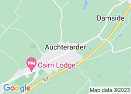Auchterarder,Perthshire,UK