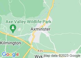 Axminster,Devon,UK